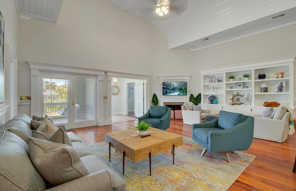 Isle of Palms Homes For Sale - 6 50th, Isle of Palms, SC - 40