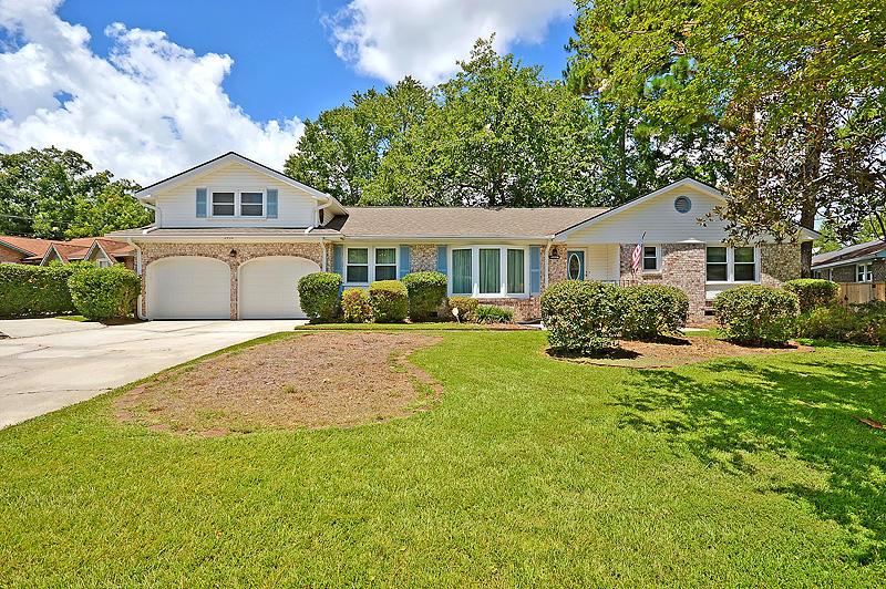 2432 Vistavia Rd North Charleston, SC 29406