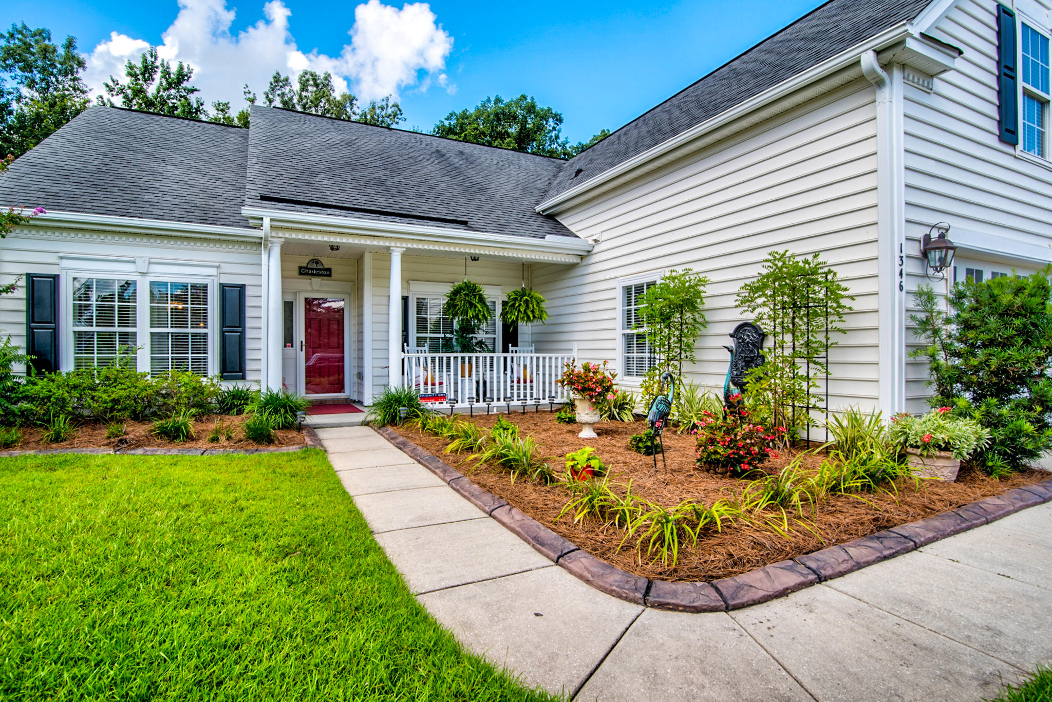 1346 Ashley Gardens Boulevard Charleston, Sc 29407
