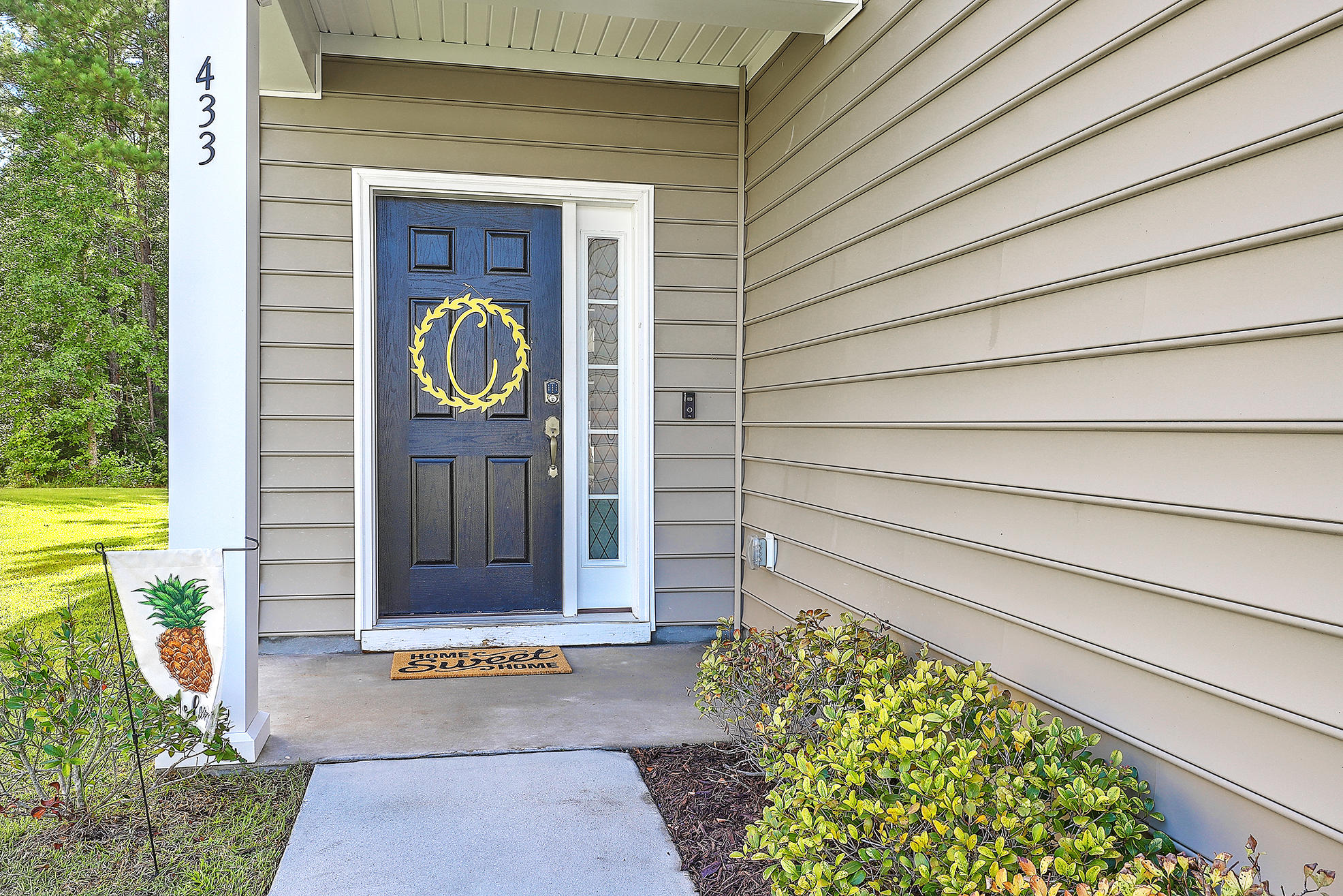 433 Fetterbush Drive Moncks Corner, SC 29461