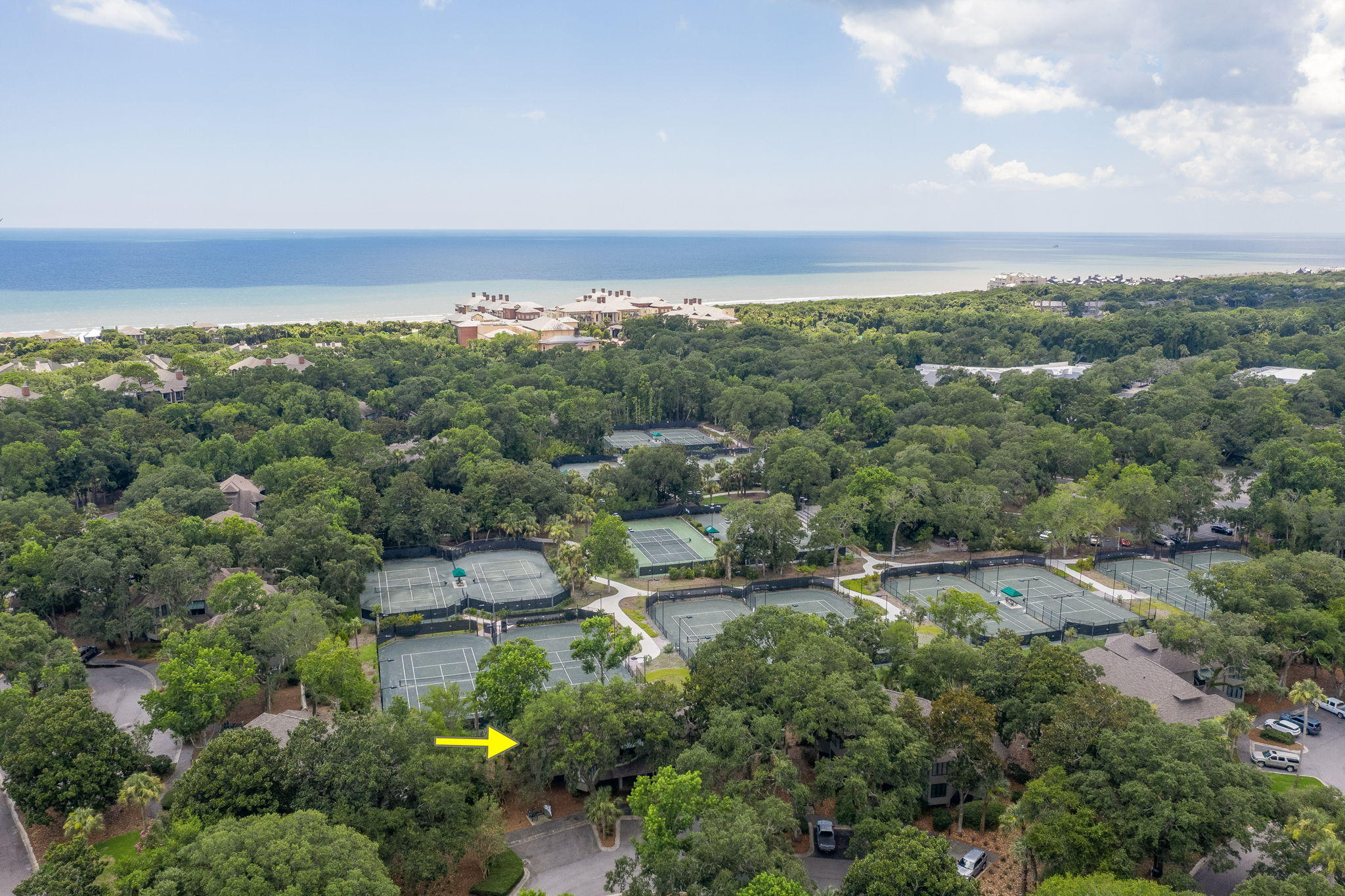 Kiawah Island Condos For Sale - 4717 Tennis Club, Kiawah Island, SC - 18