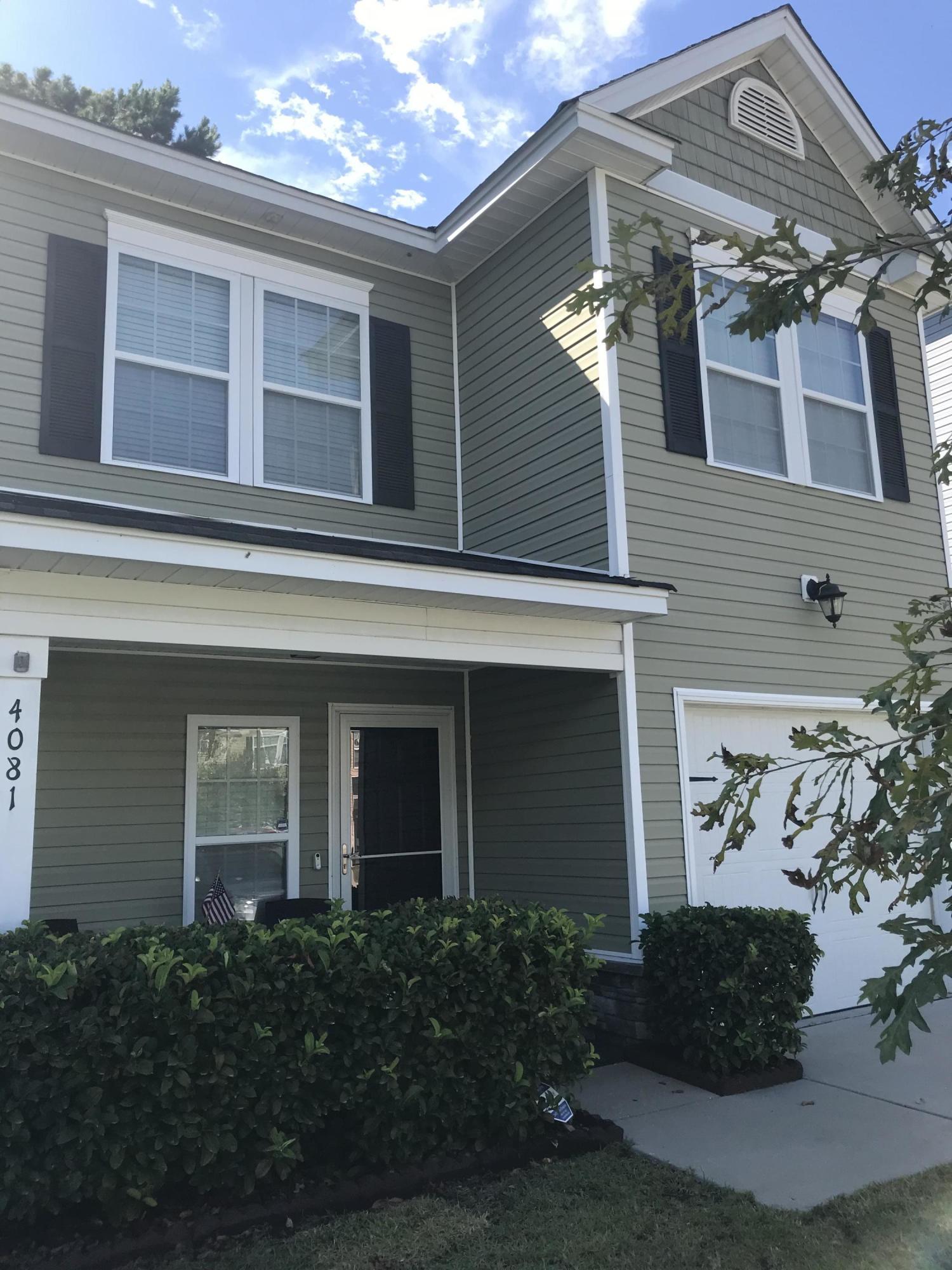 4081 Hartland Street Charleston, SC 29414