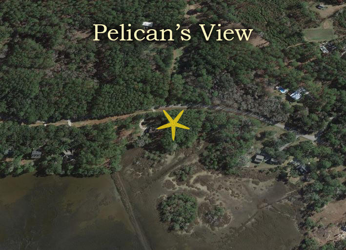Chisolm Plantation Road Edisto Island, SC 29438