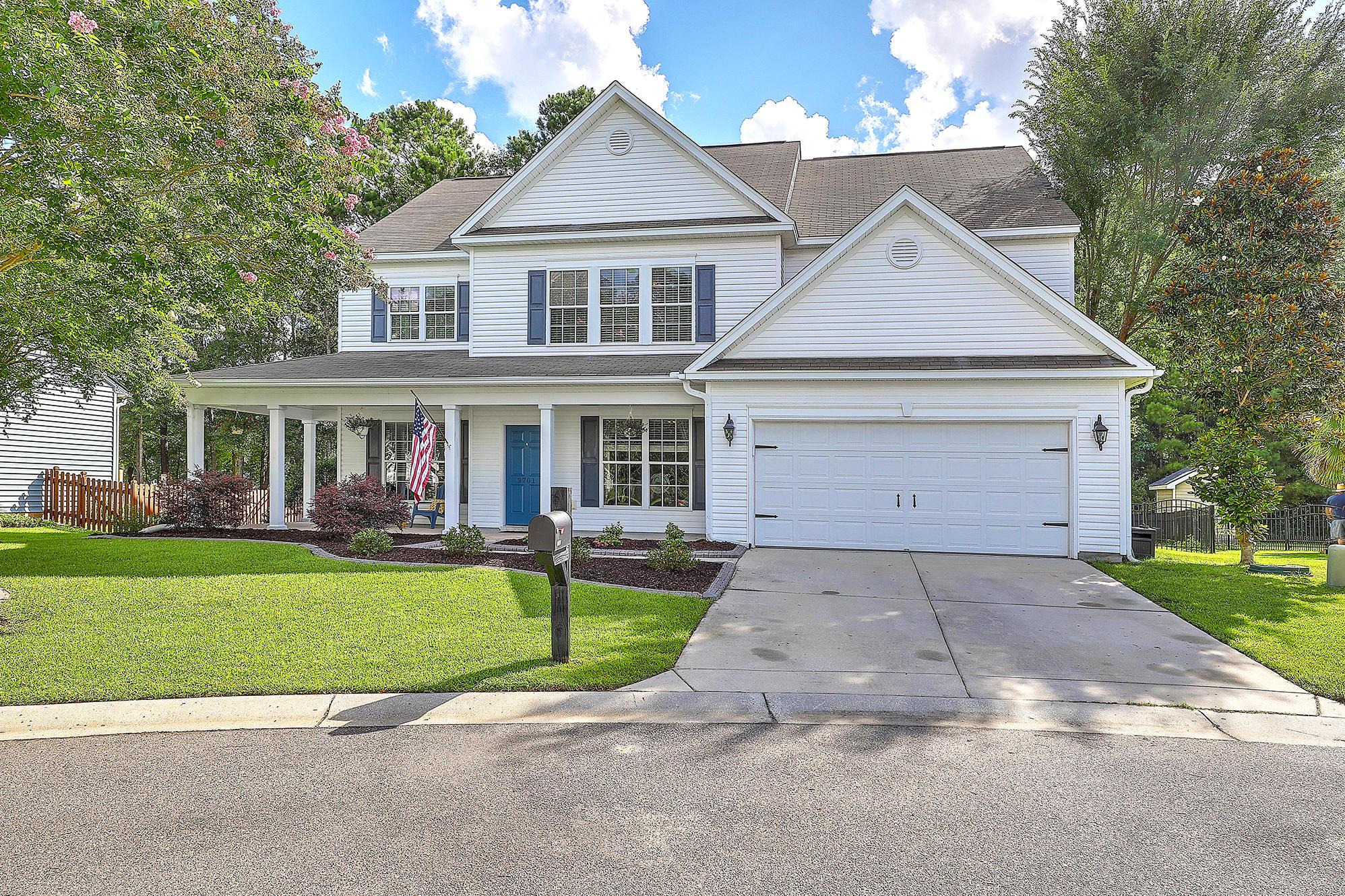 9701 Seminole Way Summerville, Sc 29485