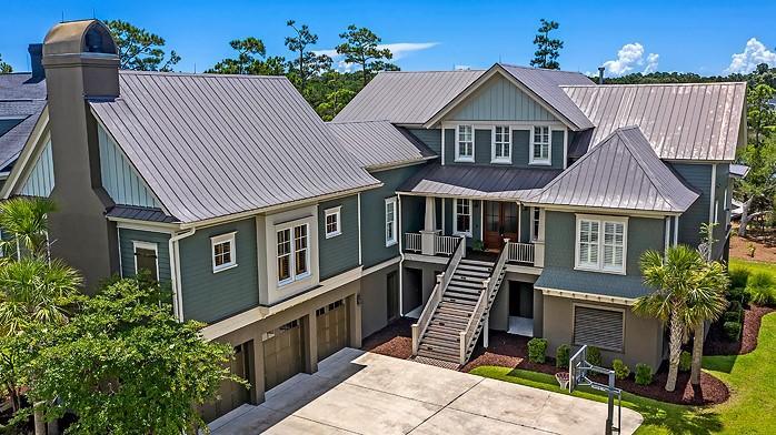 Dunes West Homes For Sale - 2978 River Vista, Mount Pleasant, SC - 35