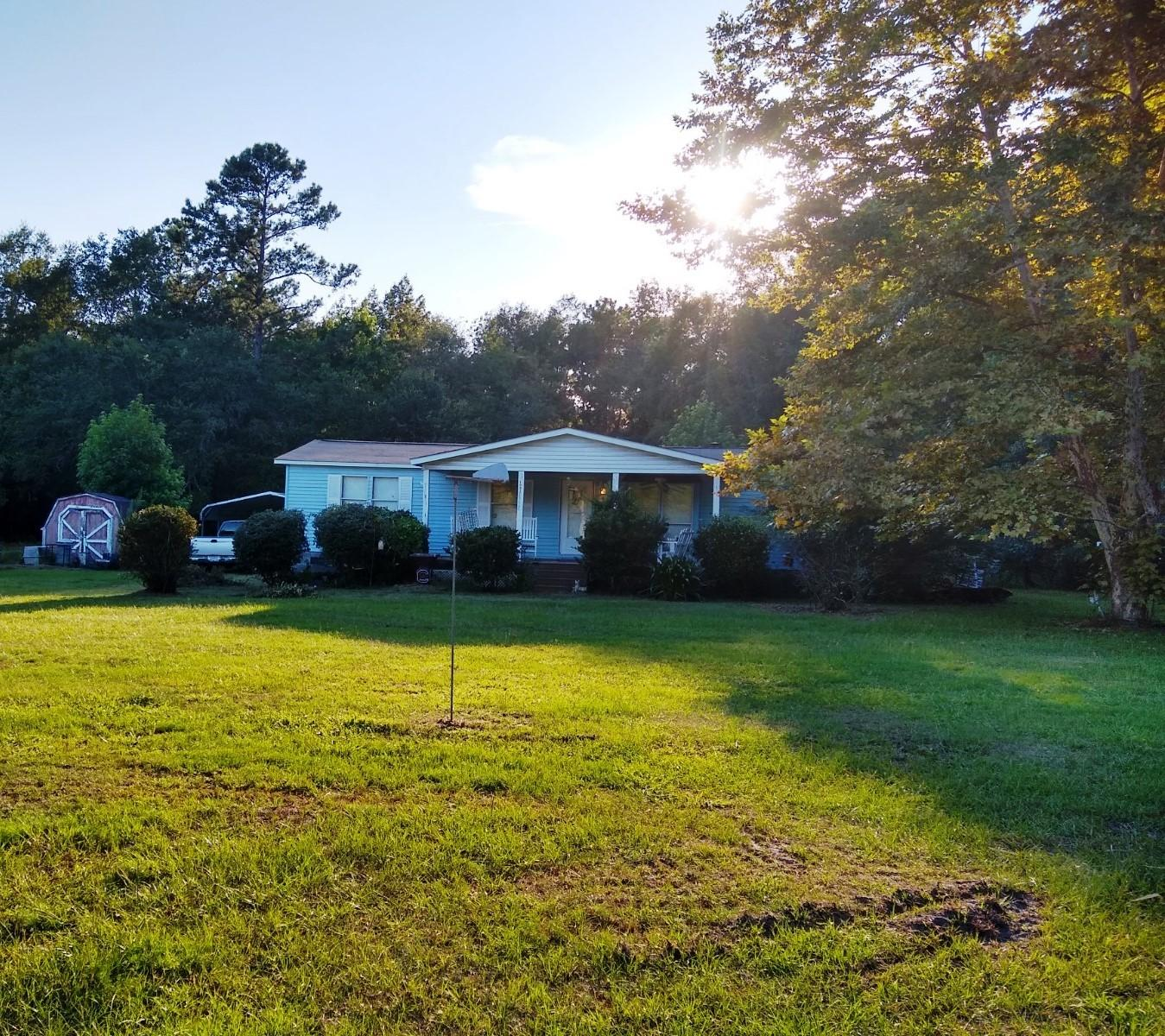 421 Beidler Forest Road Dorchester, SC 29437