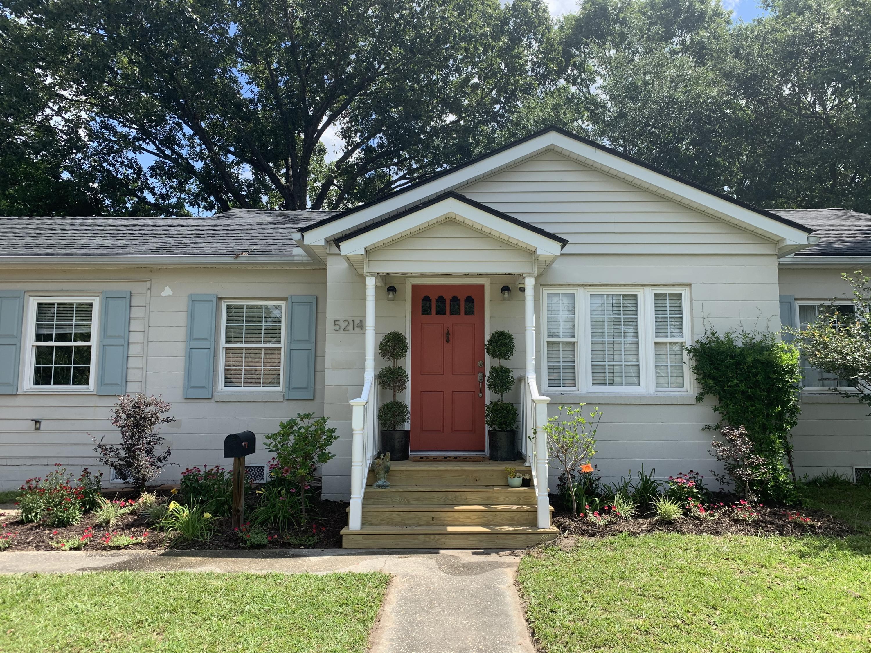 5214 Lancaster Street North Charleston, SC 29405