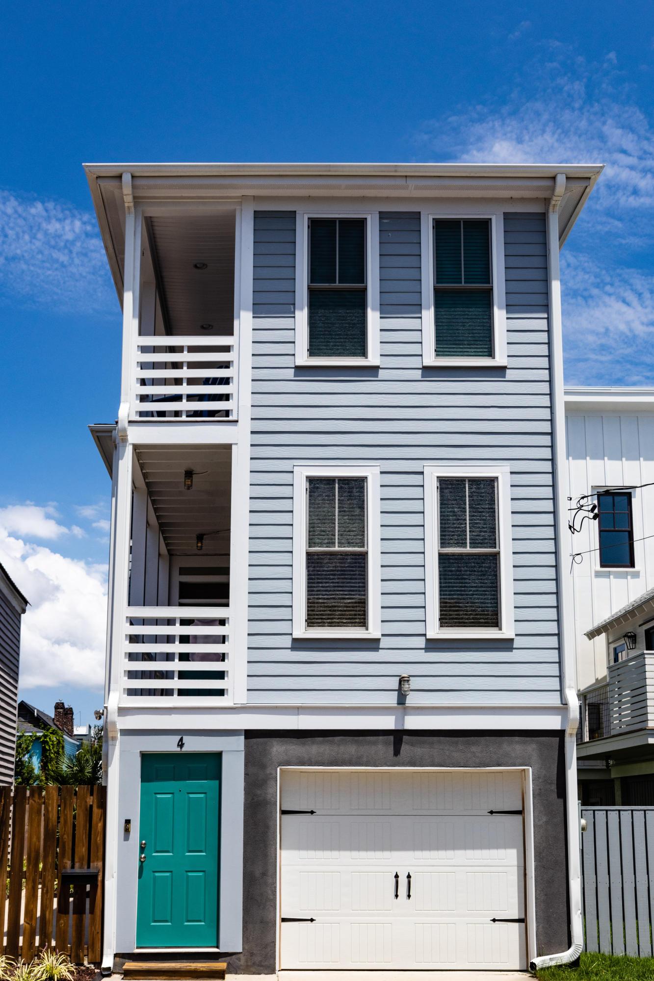 4 Line Street Charleston, SC 29403