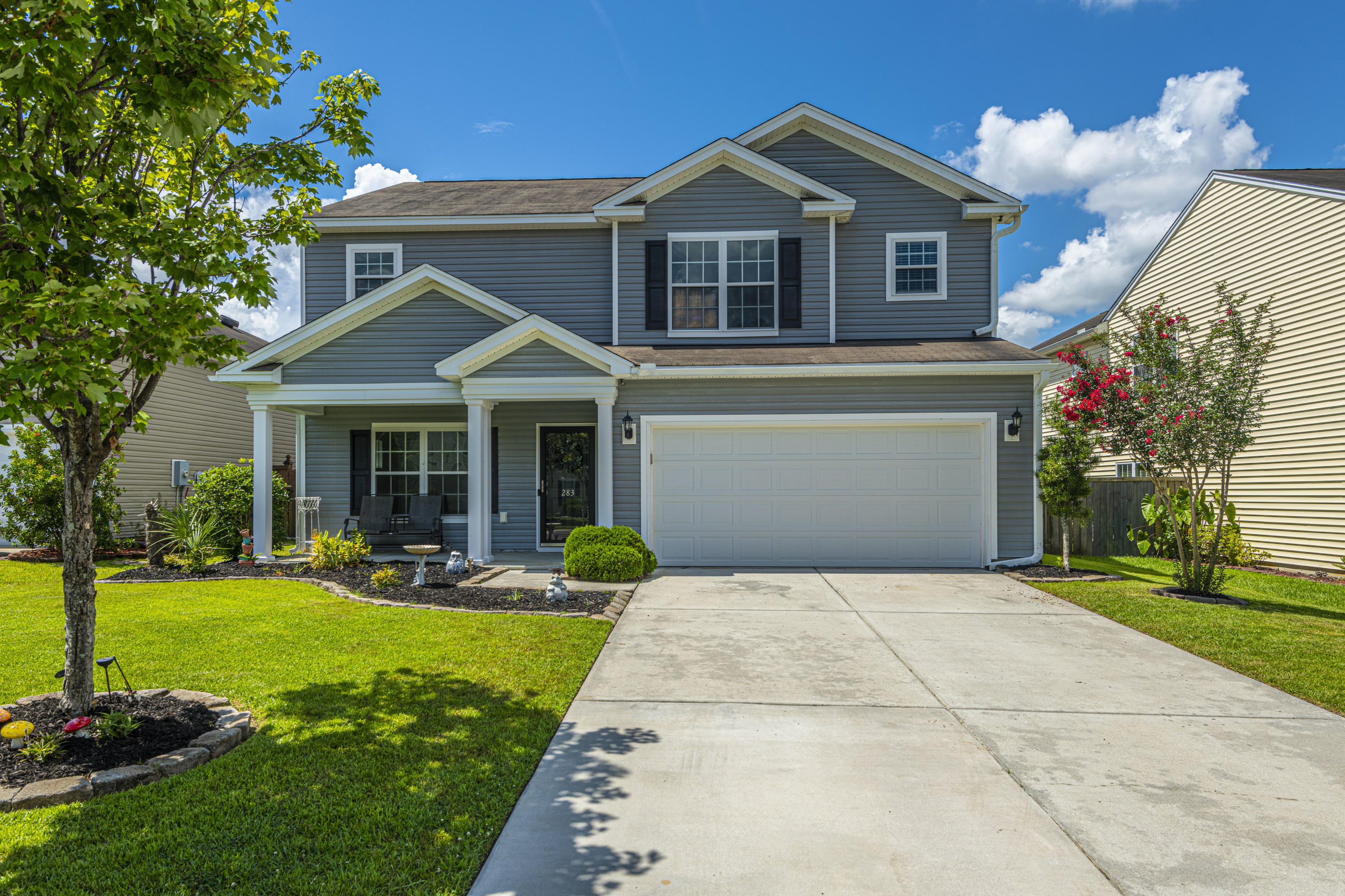 283 Mayfield Drive Goose Creek, SC 29445