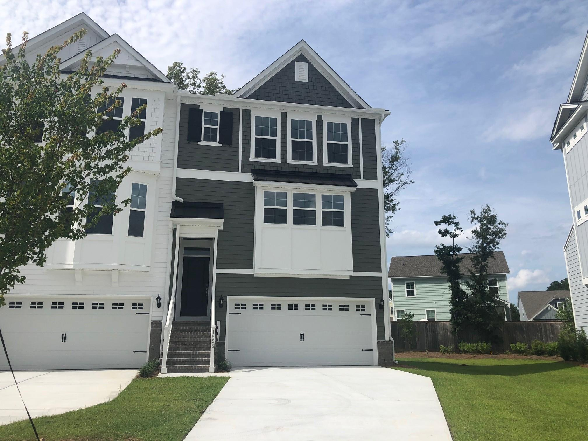 1555 Moss Spring Road Mount Pleasant, SC 29466