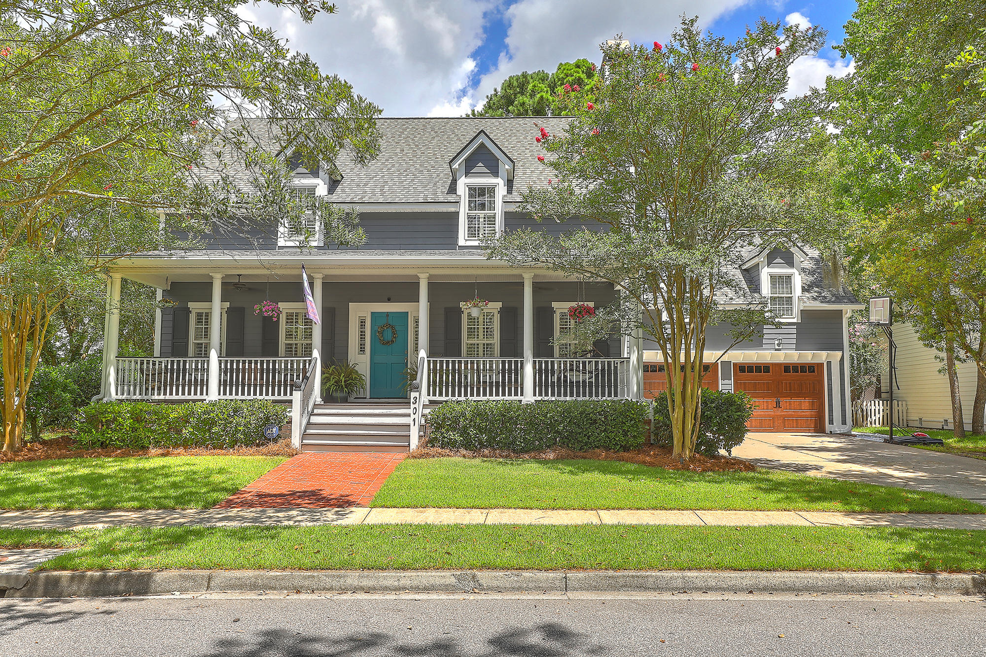 301 Beresford Creek Street Charleston, Sc 29492