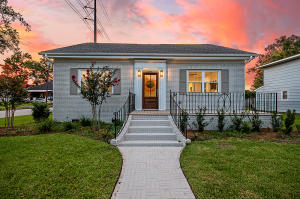 52 Saint Margaret Street, Charleston, SC 29403