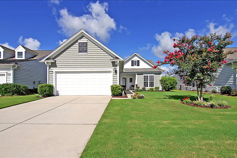 543 Tranquil Waters Way Summerville, SC 29486