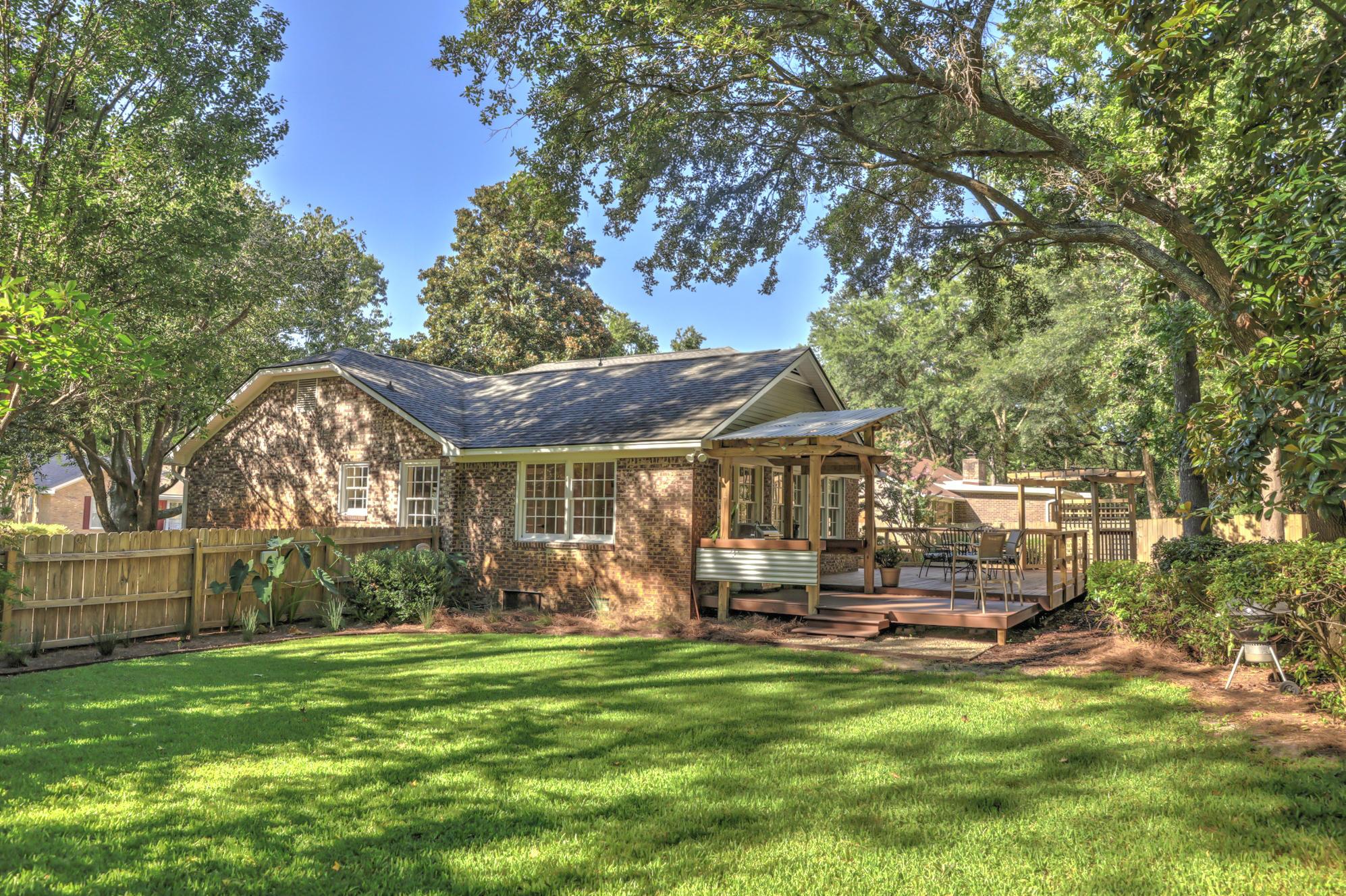 Shemwood II Homes For Sale - 1017 Jack Snipe, Mount Pleasant, SC - 3