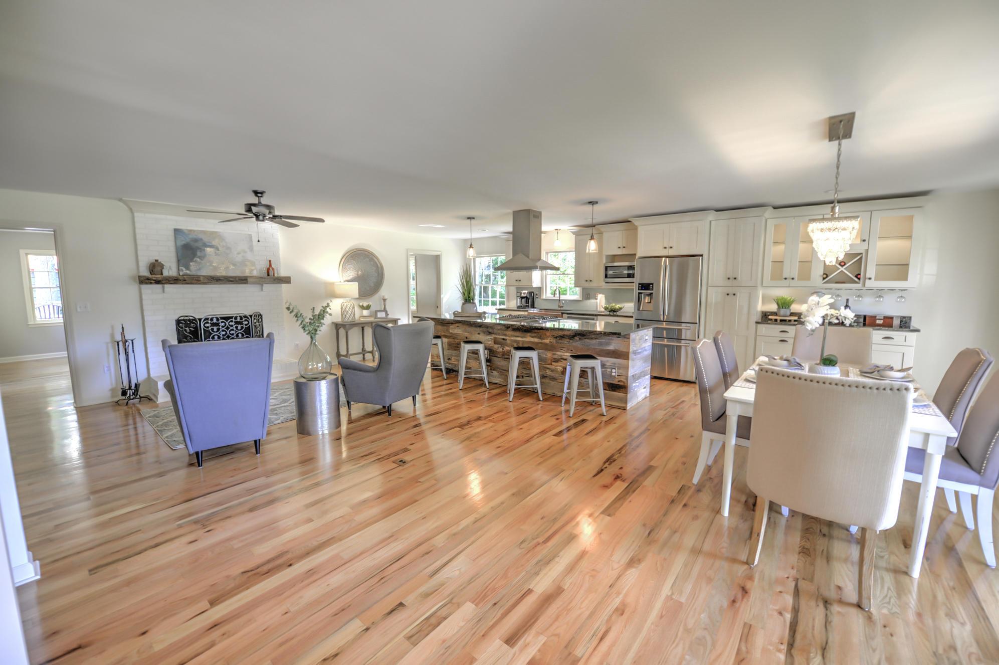 Shemwood II Homes For Sale - 1017 Jack Snipe, Mount Pleasant, SC - 2