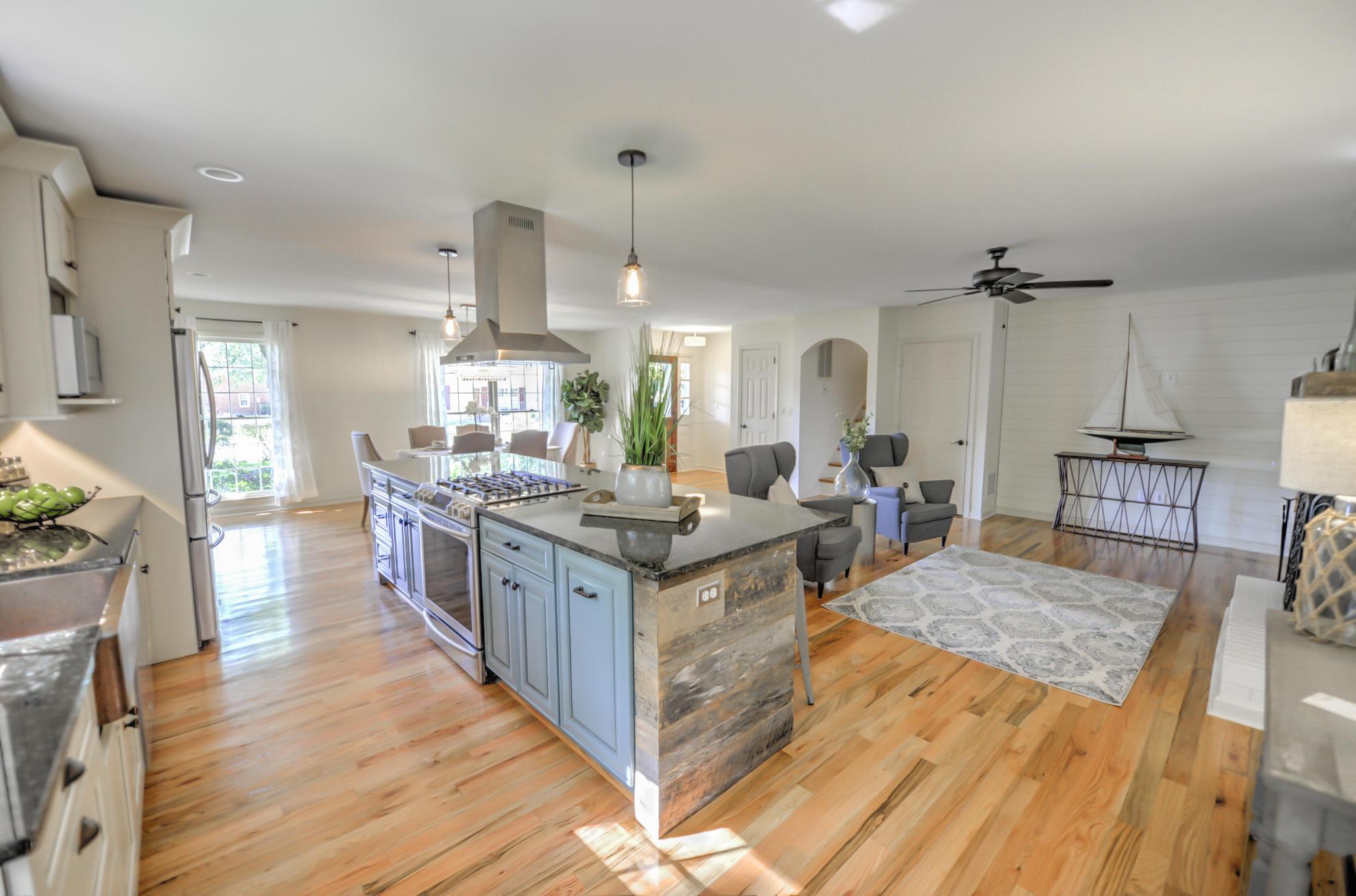 Shemwood II Homes For Sale - 1017 Jack Snipe, Mount Pleasant, SC - 0