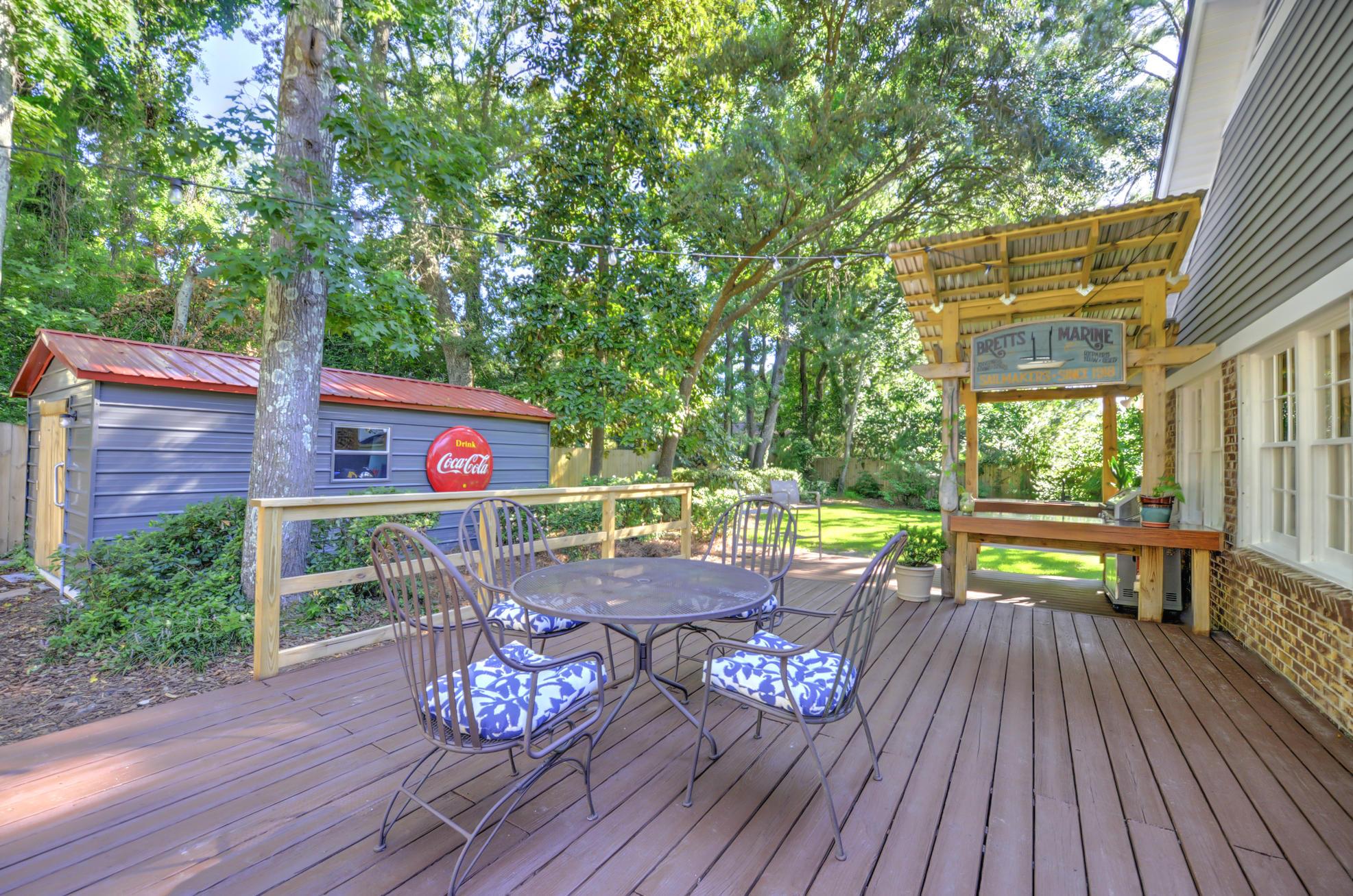 Shemwood II Homes For Sale - 1017 Jack Snipe, Mount Pleasant, SC - 46
