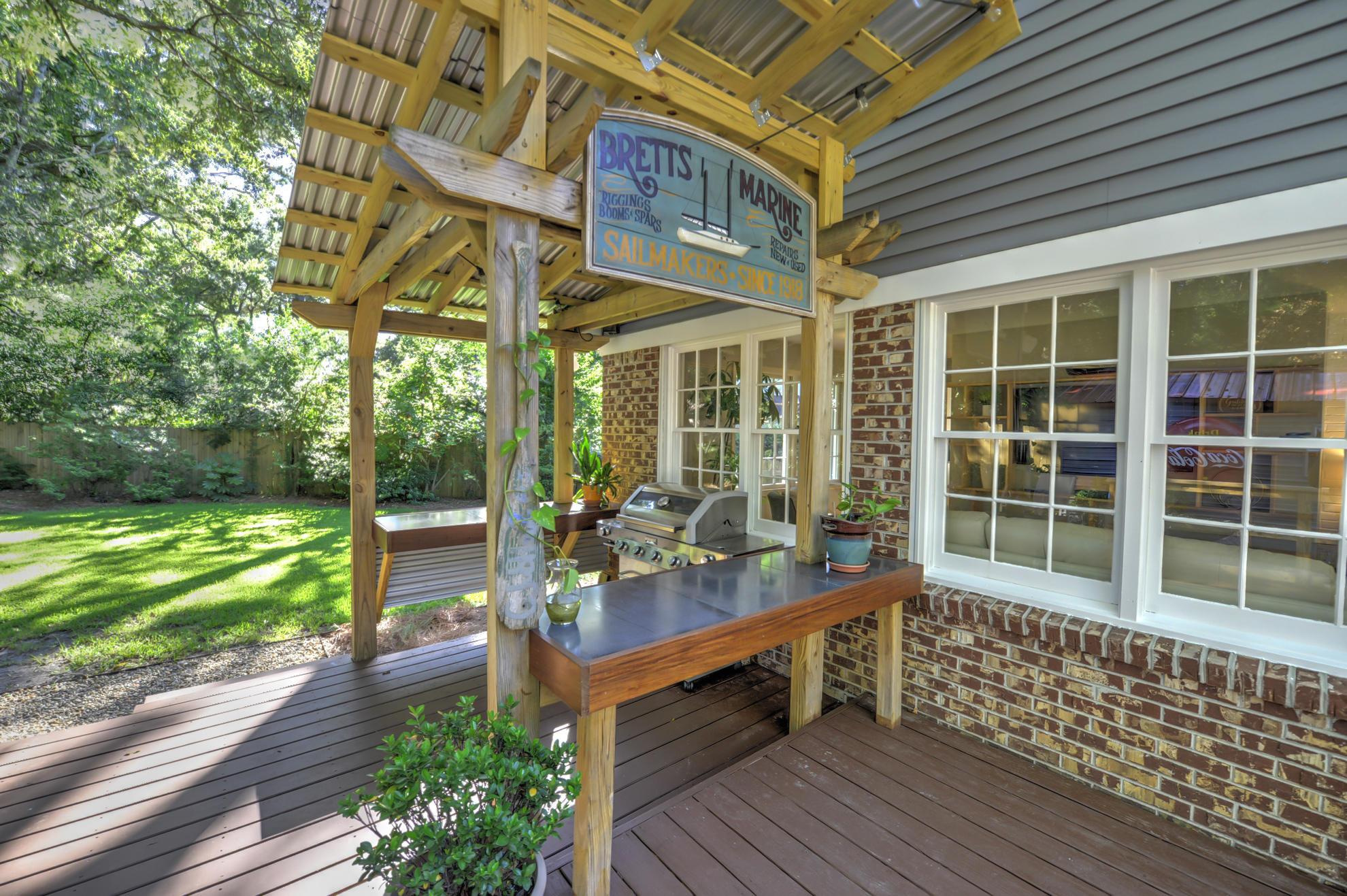 Shemwood II Homes For Sale - 1017 Jack Snipe, Mount Pleasant, SC - 43