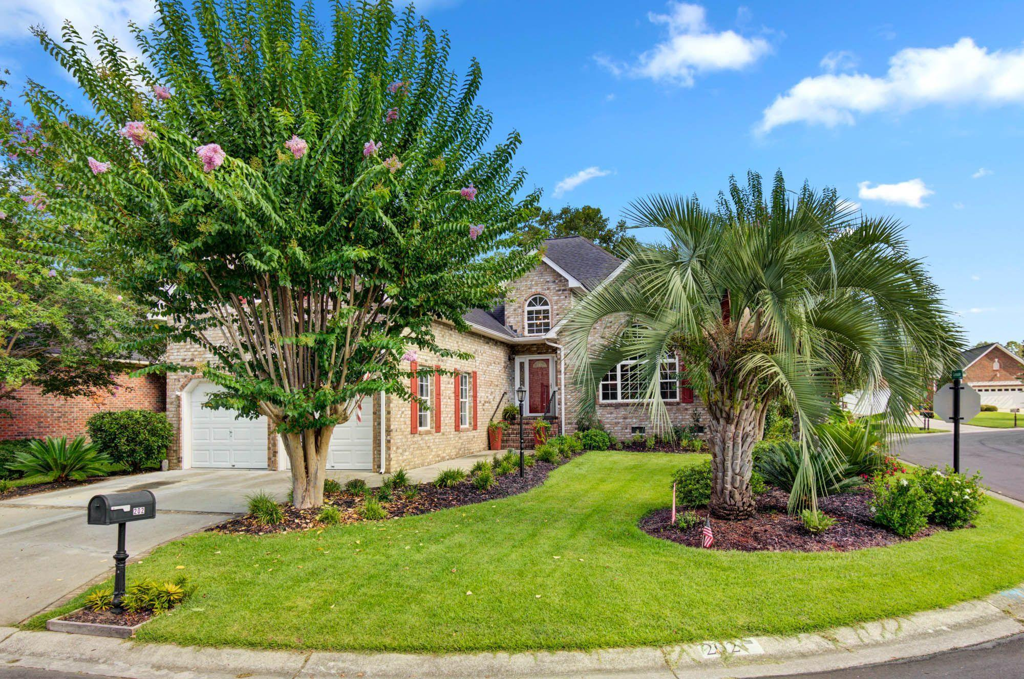 202 Olympic Club Drive Summerville, SC 29483