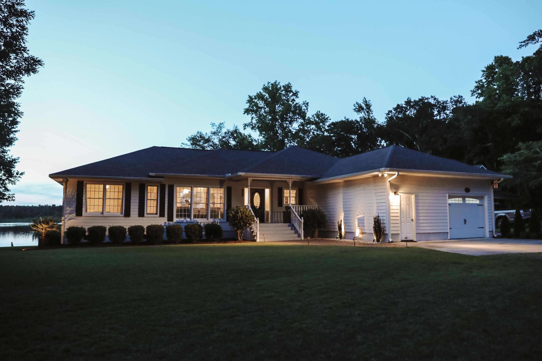 265 Lakeview Lane Hampton, SC 29924