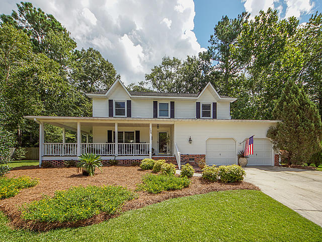 106 Old Post Circle Goose Creek, SC 29445