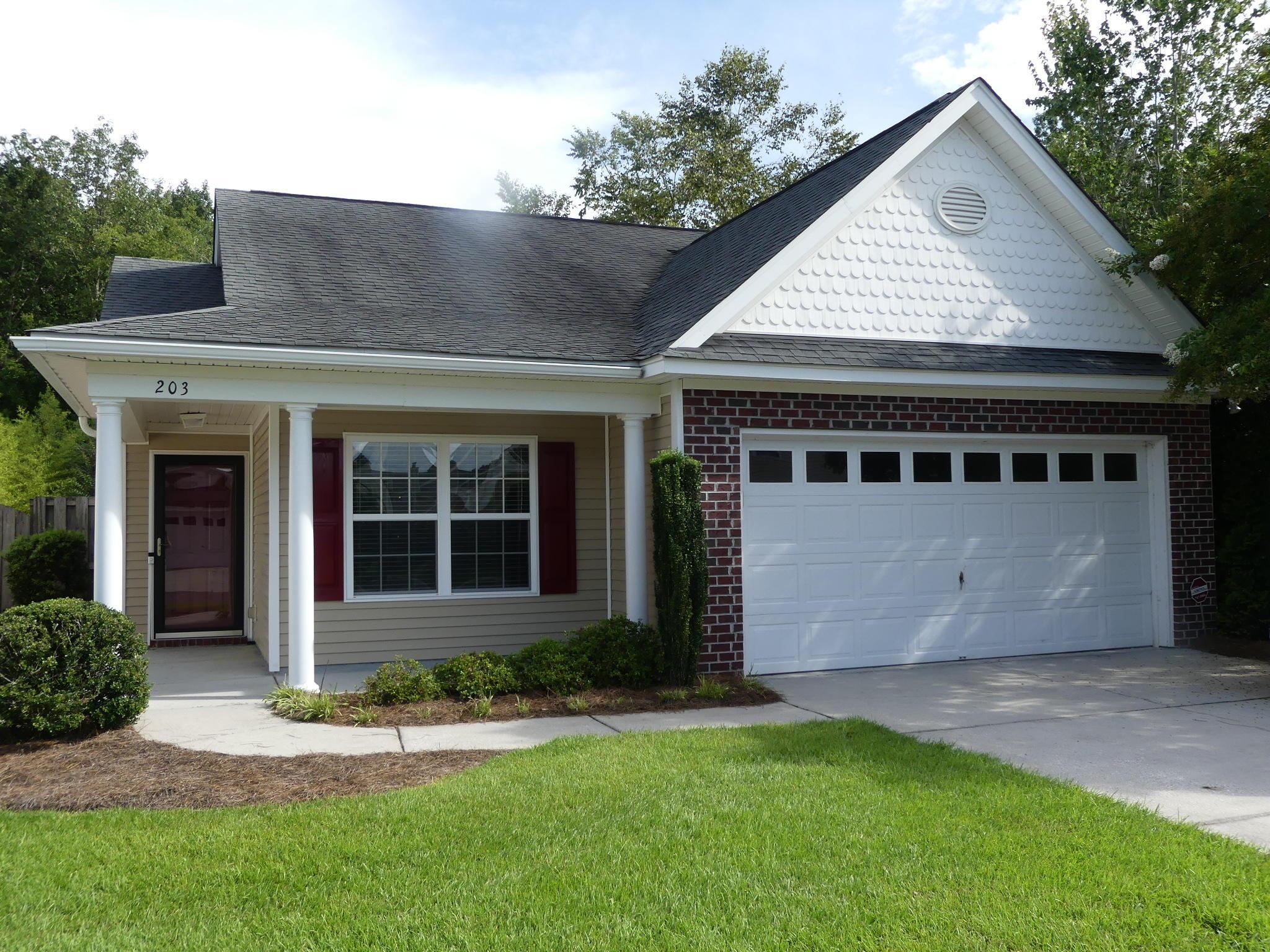 203 Garden Grove Drive Summerville, SC 29485