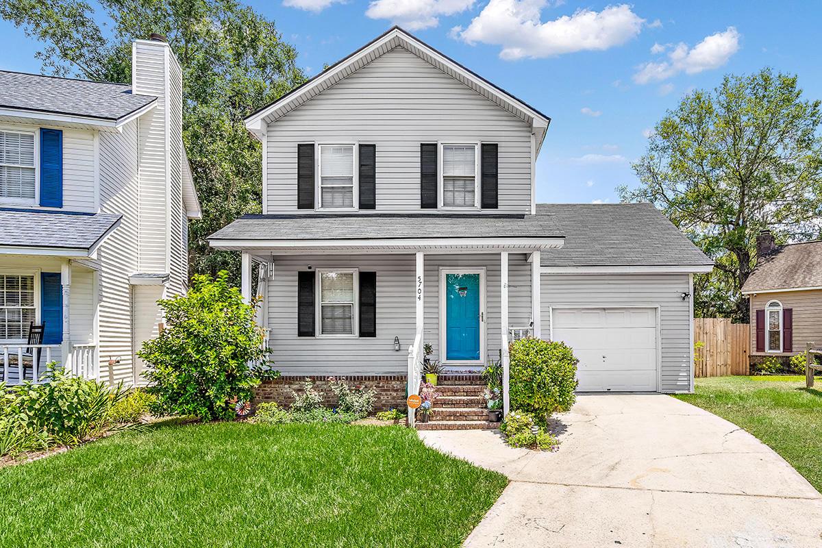 5704 Saint Angela Drive North Charleston, SC 29418