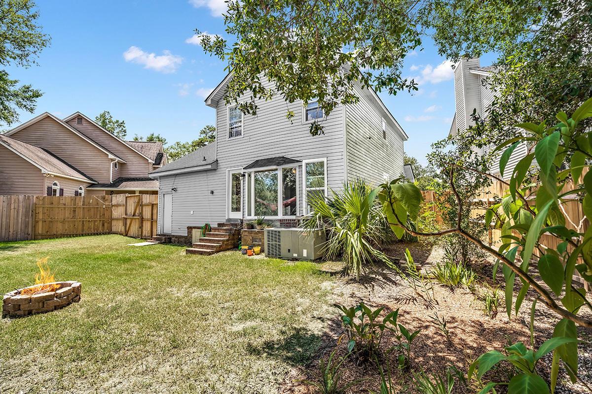 Covington Hills Homes For Sale - 5704 Saint Angela, North Charleston, SC - 2