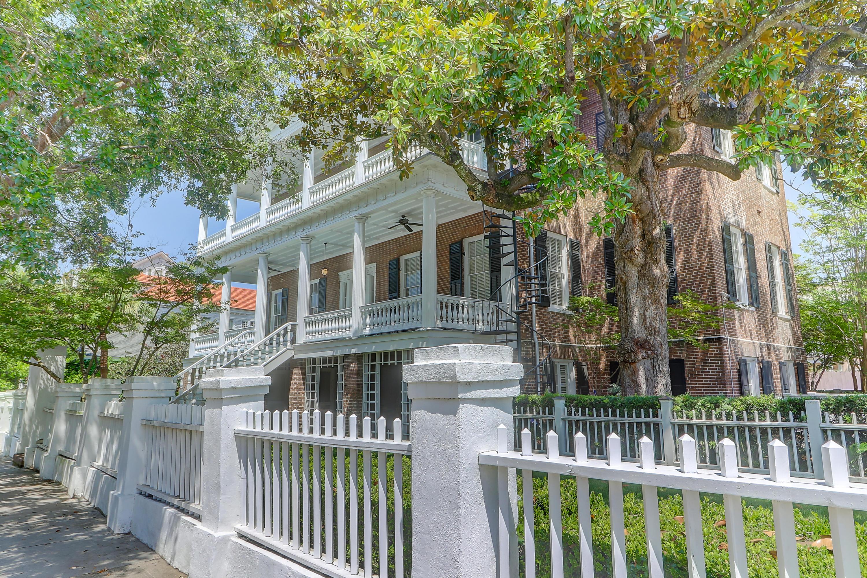214 Calhoun Street UNIT #1 Charleston, SC 29401