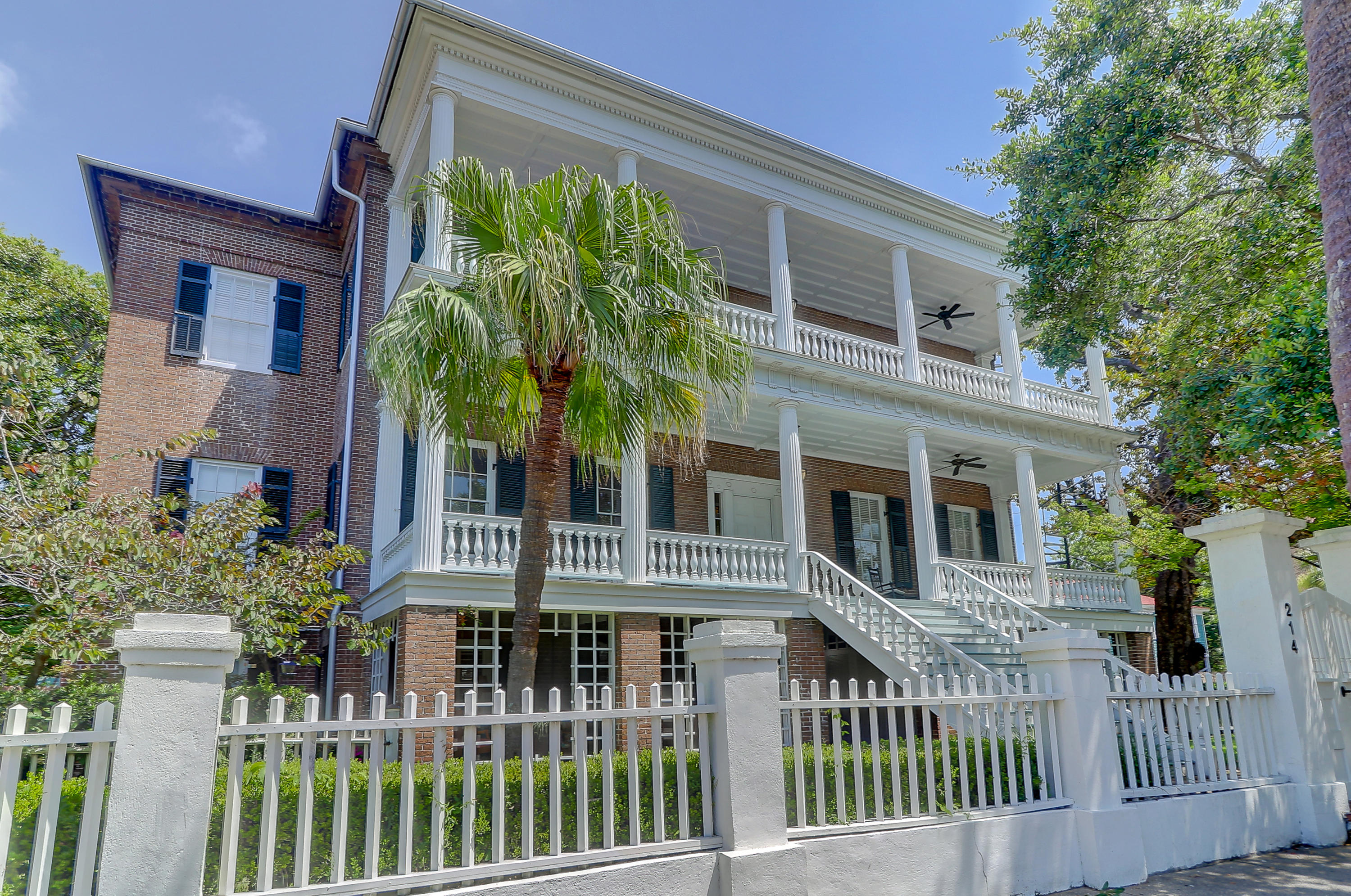 214 Calhoun Street UNIT 1 Charleston, SC 29401
