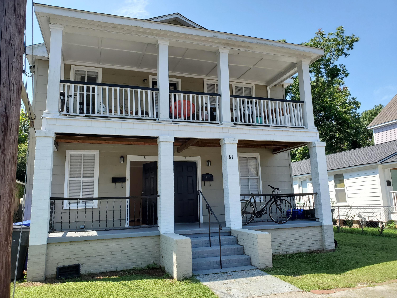 81 Simons Street Charleston, SC 29403