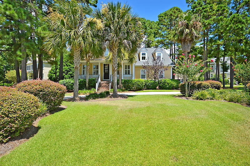 1453 Cotton Bounty Court Mount Pleasant, Sc 29466