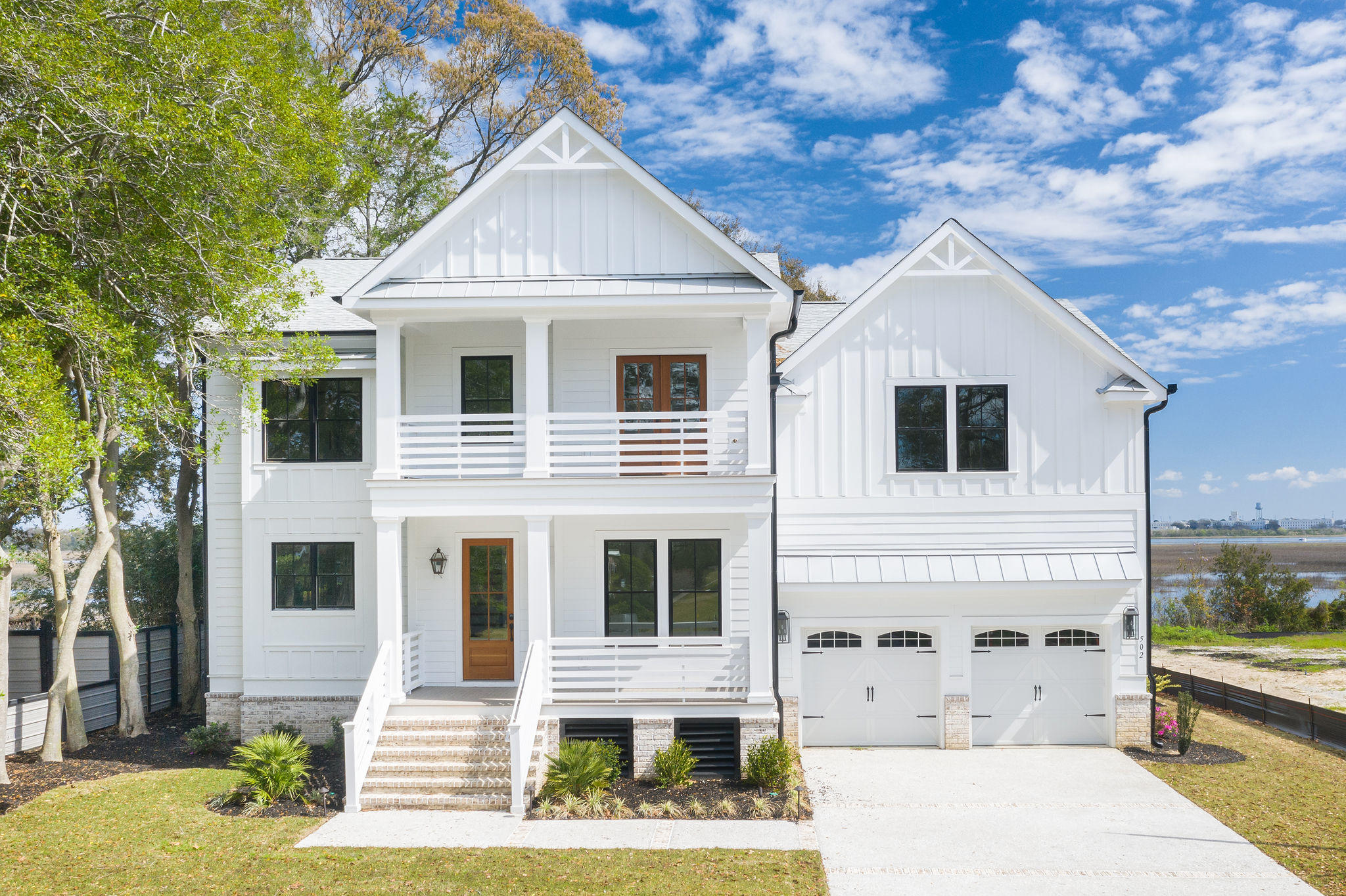 502 Reveille Court Charleston, Sc 29407