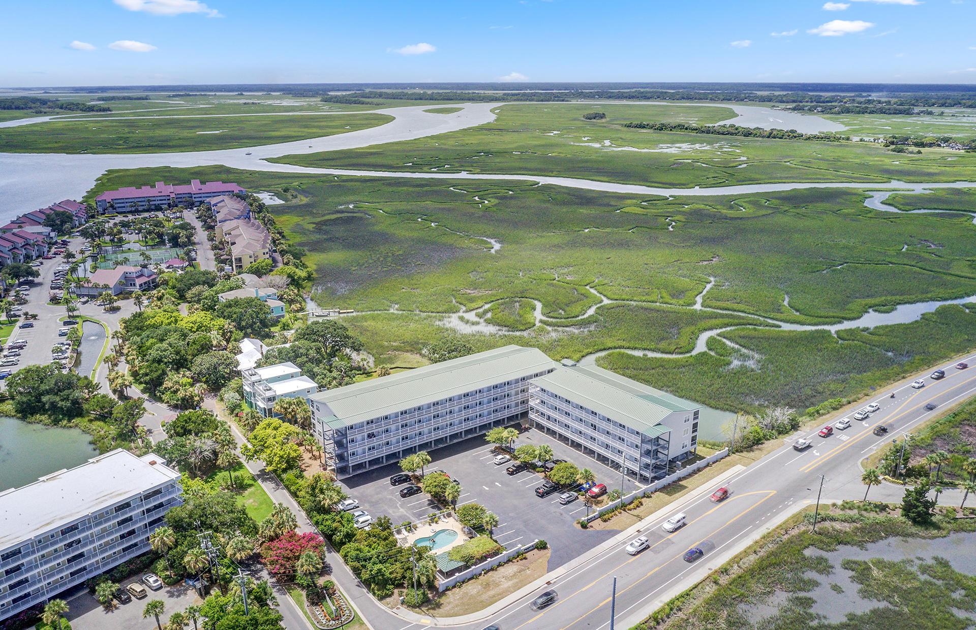 Marsh Winds Homes For Sale - 2393 Folly, Folly Beach, SC - 28