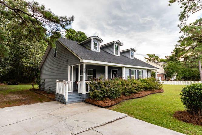 None Homes For Sale - 1520 Boston Grill, Mount Pleasant, SC - 13