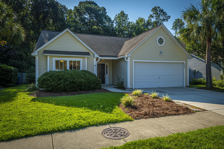 Park West Homes For Sale - 3478 Ashwycke, Mount Pleasant, SC - 7