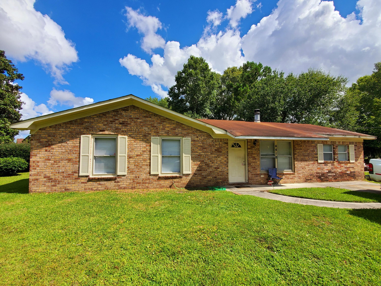 4418 Mixedwood Drive Ladson, SC 29456