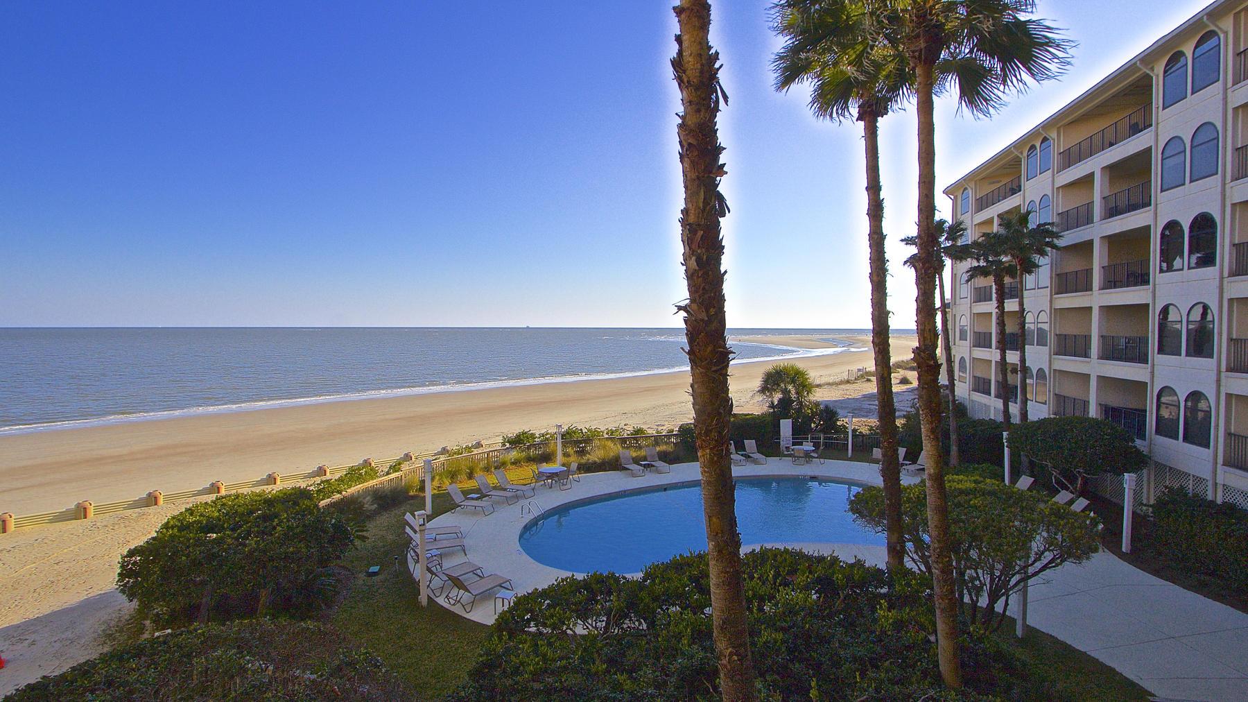 214 Seascape Villas Drive UNIT 214 Isle Of Palms, SC 29451