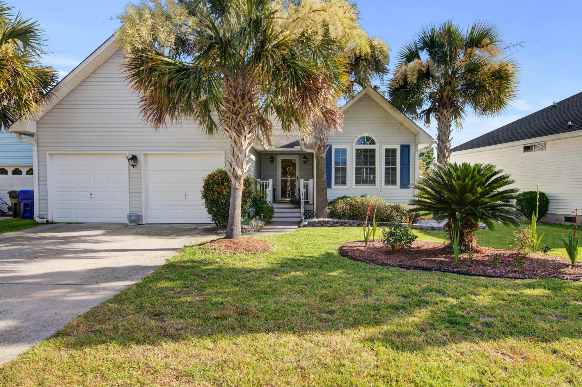 1243 Lakefront Drive Charleston, Sc 29412