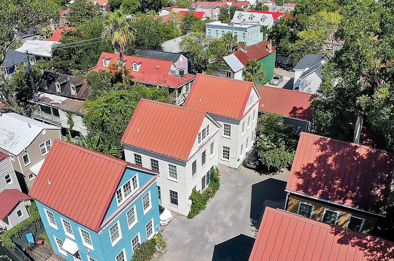 9 Bogard Street UNIT 7 (G) Charleston, SC 29403
