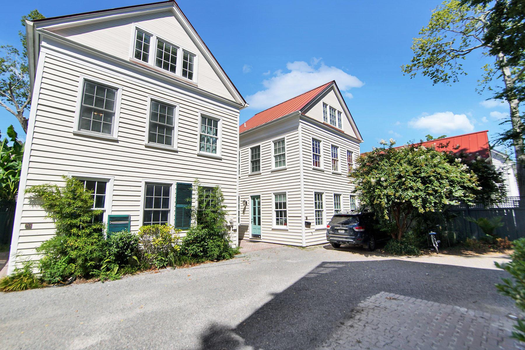 9 Bogard Street UNIT 8 (H) Charleston, SC 29403