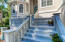 Rehab'ed staircase that gives this home the highest level of elegance and class