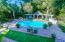 Perfect for Summer gatherings and family weekends pool side, bbq'ing and enjoying the peacefulness of the is home