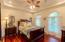 1st main floor guest bedroom