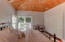 lots of space, pretty design with finished ceilings and more storage than you can believe