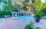 Newly re surfaced pool with new tile design. Owner also upgraded pool filter system