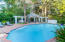 perfect size pool to play or swim laps in pool