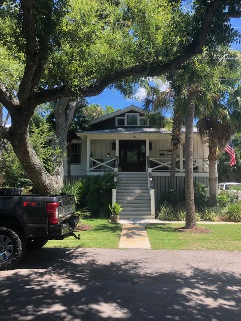 1316 Thompson Avenue Sullivans Island, SC 29482