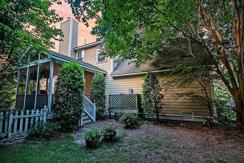 Hamlin Plantation Homes For Sale - 1553 Guilford, Mount Pleasant, SC - 34