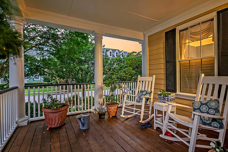Hamlin Plantation Homes For Sale - 1553 Guilford, Mount Pleasant, SC - 4